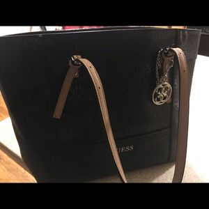Guess bag mint condition.